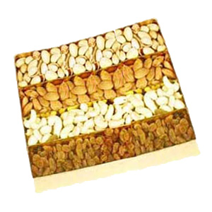 Assorted Dryfruits Box