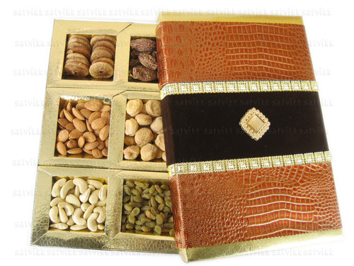 One Kg Assorted Dry fruits