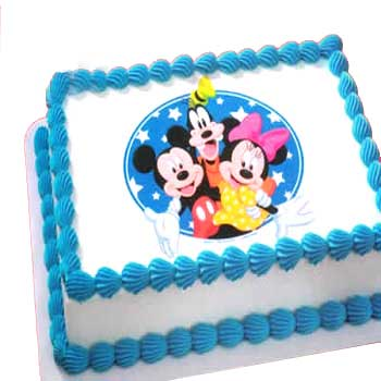 Birthday Cake Home Delivery In Navi Mumbai