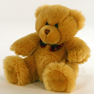Teddy 2 Feet-brown