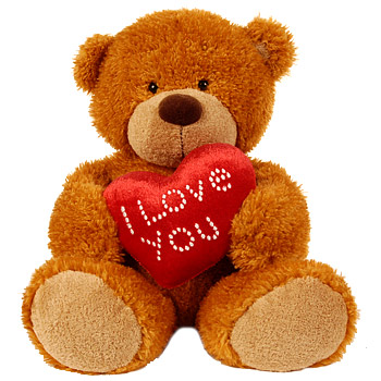 Teddy Bear Day 10th February